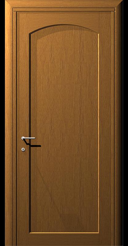 Ușă din lemn boltit – Model 3